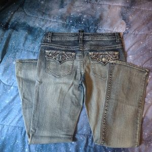 Maurice's Blue Jeans